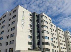 Studio dublu - Rond OMV Pipera - Ivory Residence