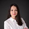 Gina Ghita agent imobiliar
