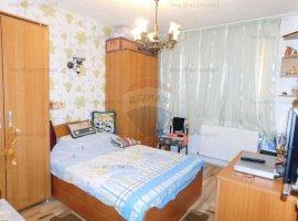 Apartament 4 camere de vânzare, cu centrala proprie 0% Comision