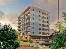 Apartament 3 camere de vanzare in Giulesti 0% Comision, bloc nou