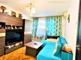 Apartament 3 camere vanzare zona Crangasi, Bd. Constructorilor