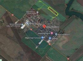 Teren 17.500mp Glina - DN Bucuresti-Oltenita 0% COMISION