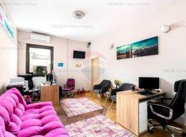 Apartament cu 3 camere de vânzare, Parcul Carol COMISION 0%
