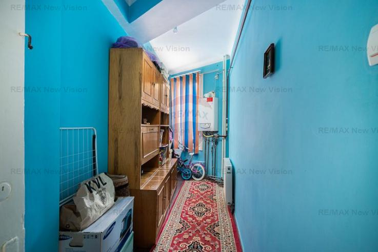 Apartament 4 camere în zona ultracentrala 0% Comision