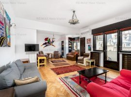 Apartament cu 3 camere la 5 minute de Gradina Icoanei Comision 0