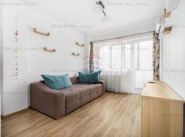Comision 0% -Apartament cu 2 camere de închiriat-Grozavesti