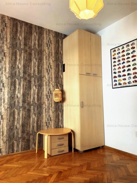 Vânzare garsonieră Armenească - Magheru