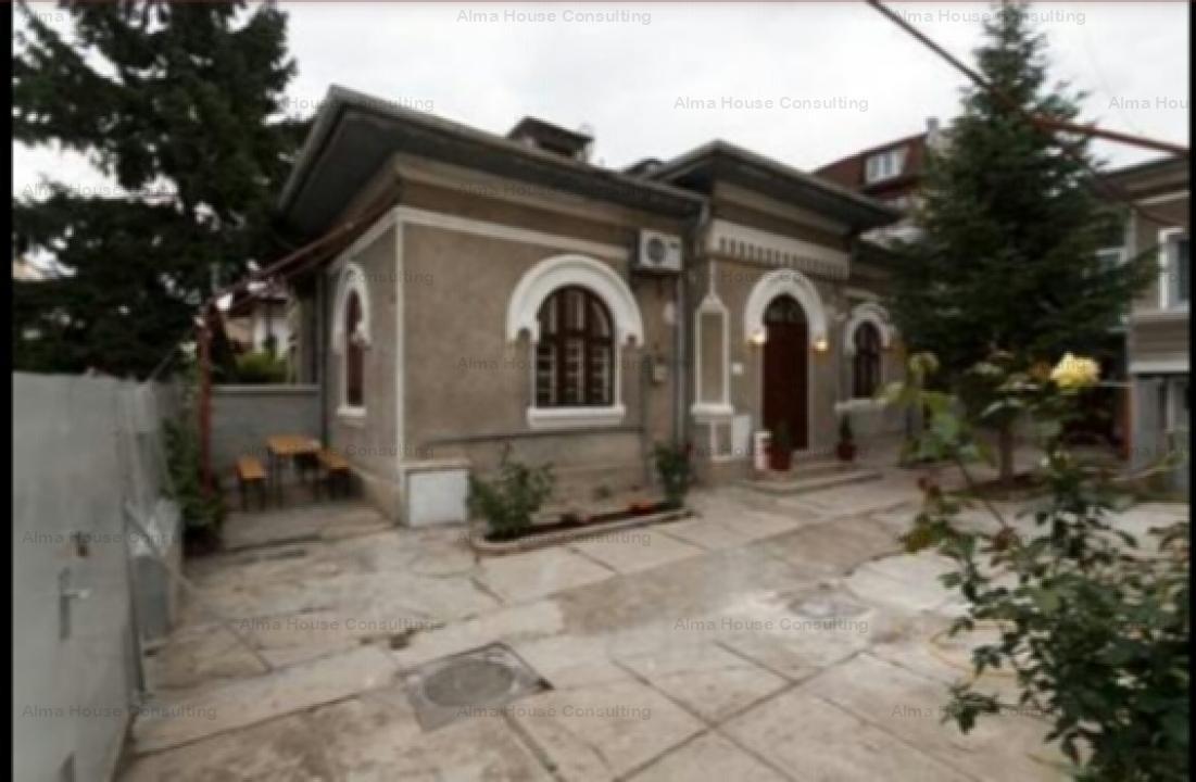 Închiriere casă Dorobanți - Floreasca