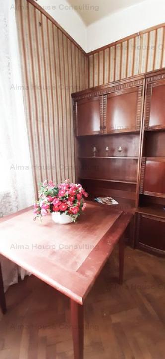 Vânzare 2 camere Magheru - Cartierul Armenesc - Rosetti