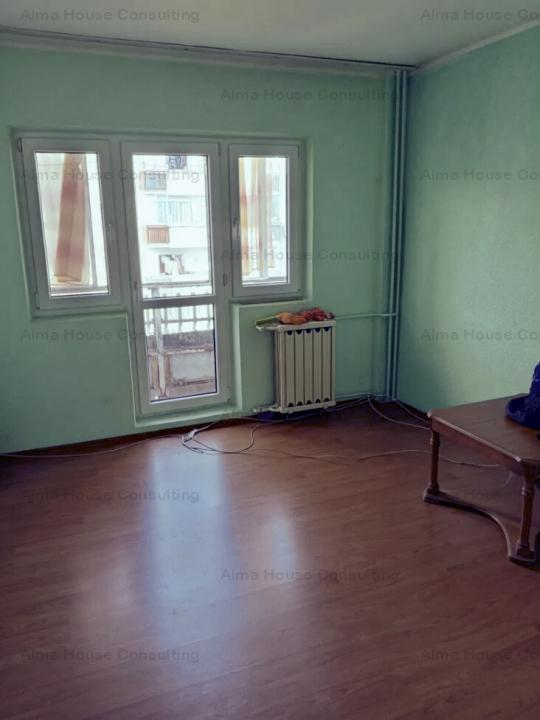Vânzare 2 camere Tineretului