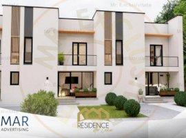 Case Stefanesti - Residence De Luxe - 4 Camere !