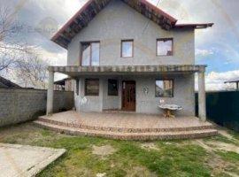 Casa Bascov - 8 camere