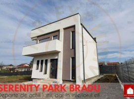 CASE BRADU - SERENITY PARK BRADU - CASE IN STIL MEDITERANEAN!