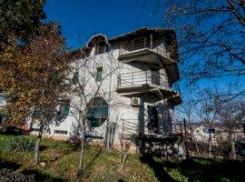 Oportunitate de Investitie Casa de Locuit + Spatiu pentru Afacerea Ta
