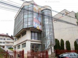 COMISION 0% pentru cumparator - Cladire Birouri ULTRACENTRAL PITESTI