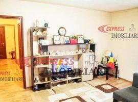 Vanzare apartament cu 4 camere zona Titan, Bucuresti