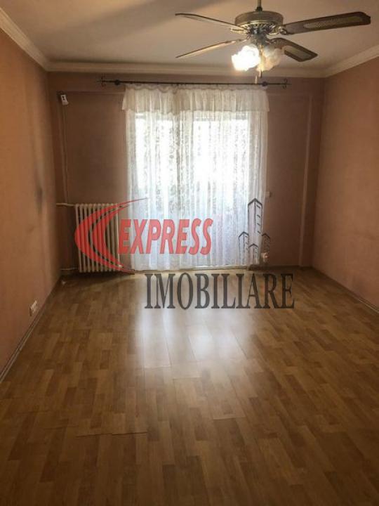 Titan, Liviu Rebreanu, Nicolae Grigorescu, parc IOR