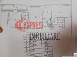 Vanzare apartament cu 3 camere zona Baba Novac, Bucuresti
