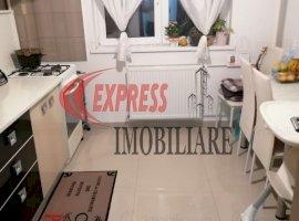 Vanzare apartament cu 2 camere zona 1 Decembrie, Bucuresti