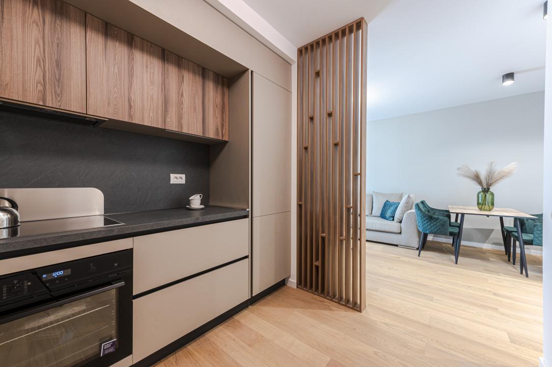 Comision 0 % Vanzare apartament 2 camere, City Point Aviatiei
