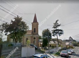 Vanzare teren constructii 3790mp, Gusterita, Sibiu