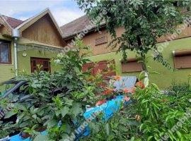 Vanzare casa/vila, Gusterita, Sibiu