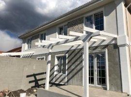 Duplex la cheie cu 4 camere in Giarmata-Vii ID 117