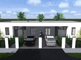 Duplex cu 4 camere la sol in Dumbravita ID 161