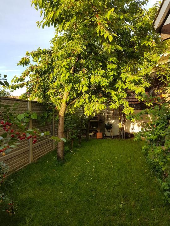 Casa cu 4 camere in Ghiroda,ID 542.
