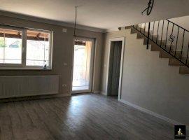Duplex cu 4 camere in Utvin