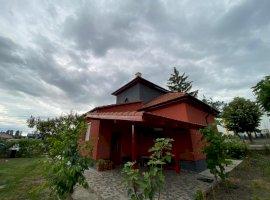 Casa, zona Kogalniceanu
