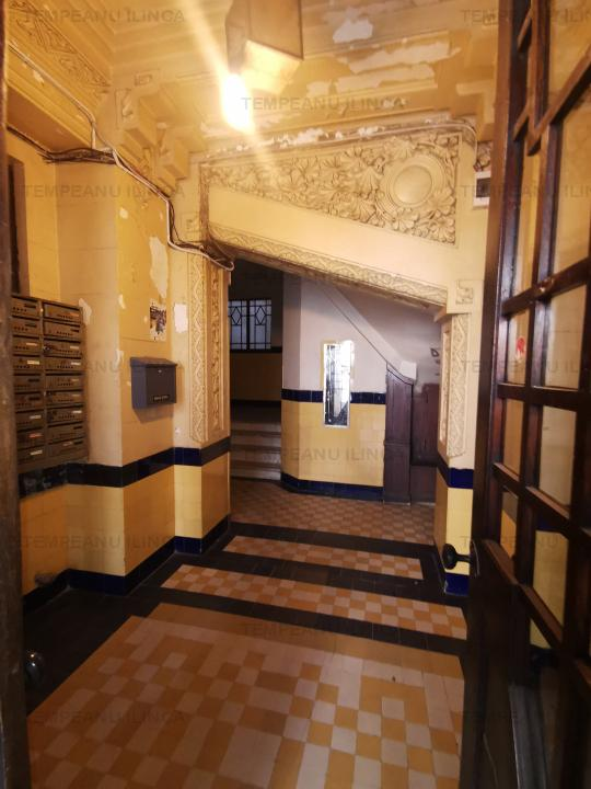 PIATA ROMANA - Jules Michelet apartament 160 mp
