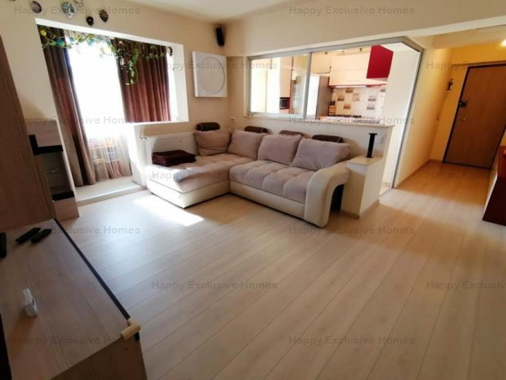 Oltenitei | Apartament 4 Camere Lux | Loc de Parcare Inclus