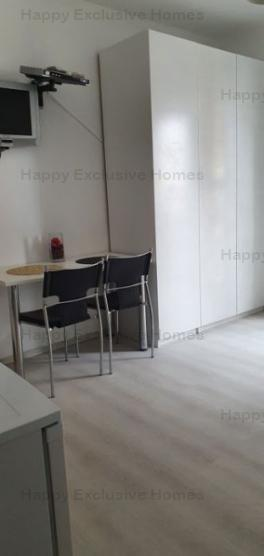 Garsoniera tip studio / Dorobanti / Investitie