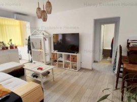 Apartament 3 camere / Lujerului / Renovat / 5 minute metrou