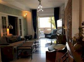Dorobanti | Apartament 3 Camere | Lux | Terasa 50mp