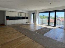 Kiseleff   Apartament 4 Camere   Nemobilat