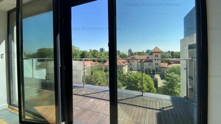 Kiseleff | Apartament 4 Camere | Nemobilat