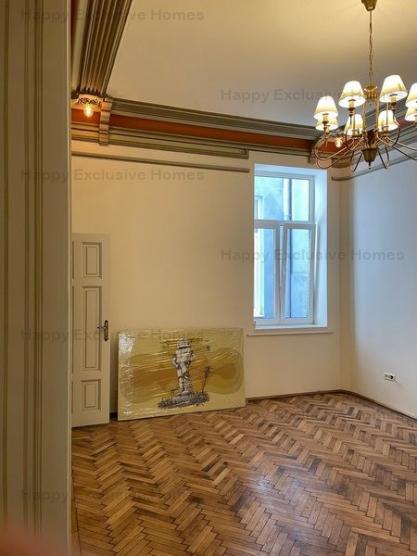 Ultracentral Unirii | Apartament 4 Camere | Centrala Proprie