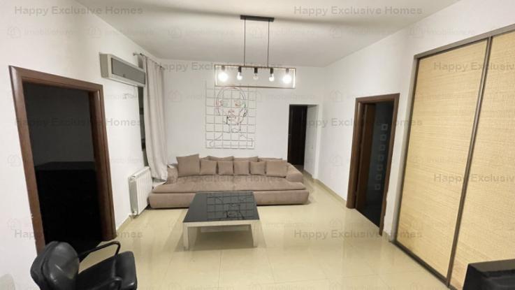 Cismigiu   Apartament 4 Camere    Lux