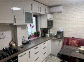 Apartament 3 Camere Drumul Taberei   Incalzire in Pardoseala   Loc de Parcare