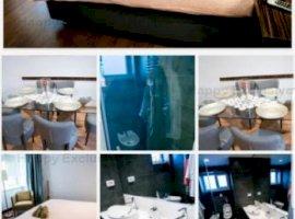 Piata Romana | Apartament 3 camere Lux | Terasa