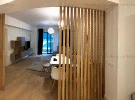 Barbu Vacarescu - UpGround   Apartament 2 Camere   Lux