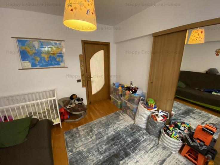 Marasesti - Apartament 4 Camere - 3 Grupuri Sanitare