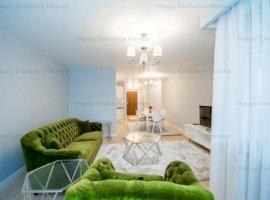Iancu Nicolae Residence - Apartament 2 Camere - LOC DE PARCARE SUBTERAN