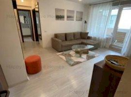 Apartament 2 Camere | 13 Septembrie | Marriott | Lux |Parcare Subterana | Balcon