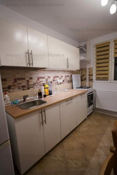 Titan   Apartament 4 Camere   Recent Renovat