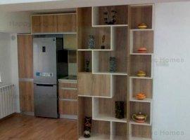 Piata Alba Iulia | Apartament 3 Camere | 2 Balcoane