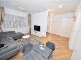 Pipera 4 City Residence | Apartament 2 Camere | Parcare Subteran