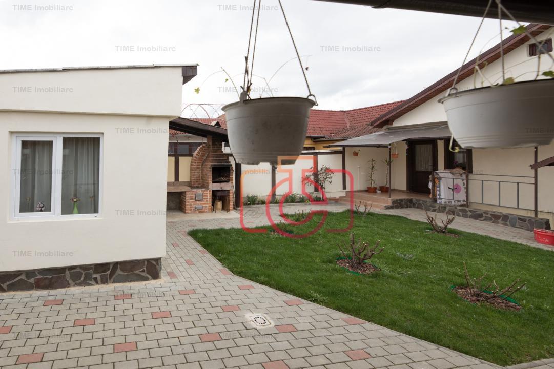 De vanzare casa individuala, zona Selimbar